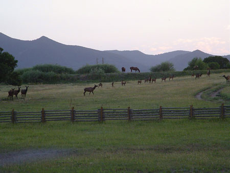 Table Rock Ranch